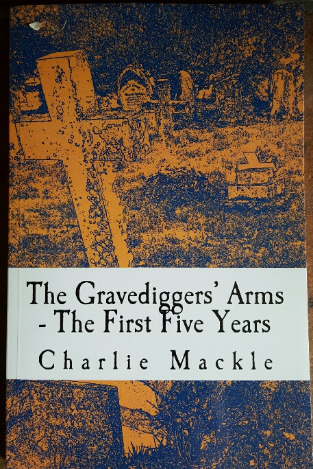 Gravediggers' Arms Cover